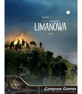 Red Poppies Campaigns Vol. 2: Last Laurels at Limanowa (Inglés)
