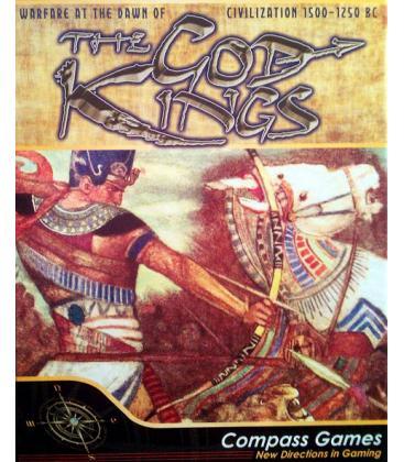 The God Kings: Warfare at the Dawn of Civilization, 1500-1250 BC