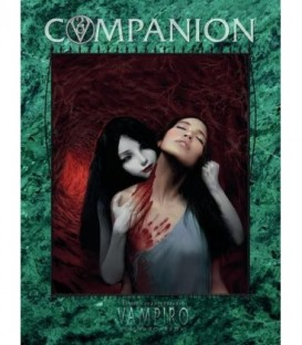 Vampiro La Mascarada: V20 Companion