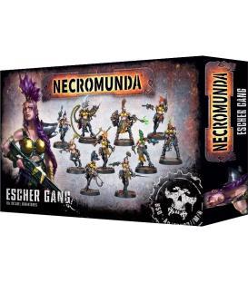 Necromunda: Banda Escher