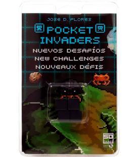 Pocket Invaders: Nuevos Desafíos