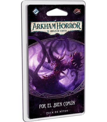 Arkham Horror LCG: Por el Bien Común / El Círculo Roto 3