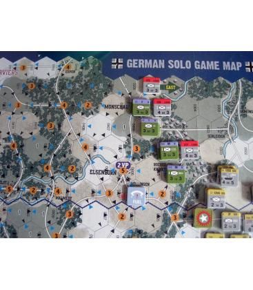 Enemy Action: Ardennes - The Battle of the Bulge 1944