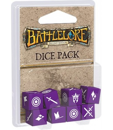 BattleLore: Pack de Dados