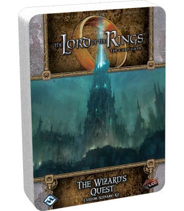 GenCon 2018: The Wizard's Quest (Inglés)
