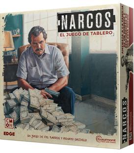 Narcos: El Juego de Tablero