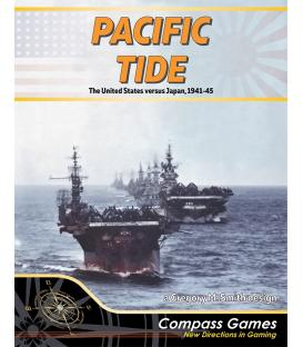 Pacific Tide: The United States versus Japan, 1941-45