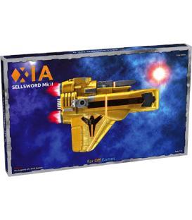 Xia: Mercenario Mk II