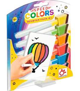 Speed Colors: Kit de Expansión 1