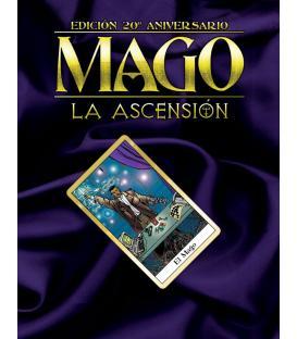 Mago La Ascensión: Edición 20º Aniversario
