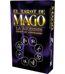 Mago: La Ascensión (El Tarot de Mago)