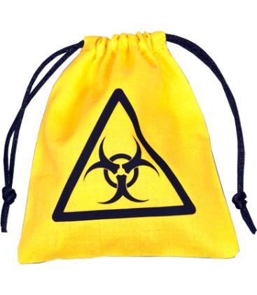 Bolsa Q-Workshop Call of Cthulhu - Biohazard