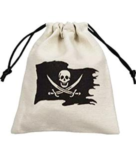 Bolsa Q-Workshop - Pirate
