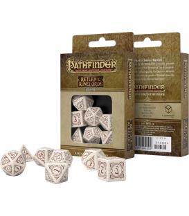 Q-Workshop: Pathfinder - Return of the Runelords