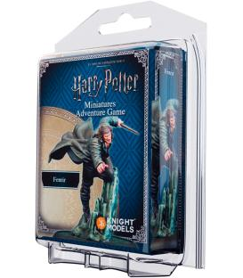Harry Potter Miniatures: Fenrir