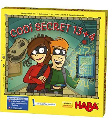 Codi Secret 13+4