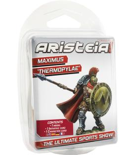 Aristeia! Maximus Thermopylae
