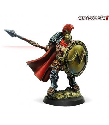 Aristeia!: Maximus Thermopylae