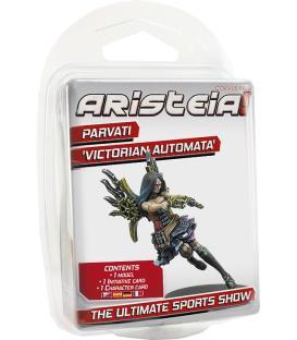 Aristeia! Parvati Victorian Automata