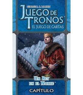 Un Rey en el Norte / Defensores del Norte 5