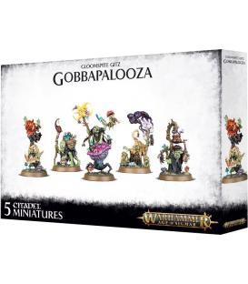Warhammer Age of Sigmar: Gloomspite Gitz Gobbapalooza