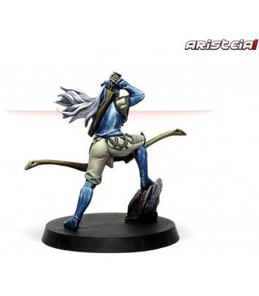 Aristeia! Lunah Elven Ranger