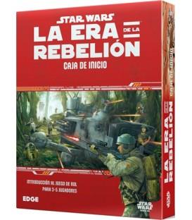 La Era de la Rebelión: Caja de Inicio