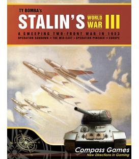 Stalin's World War III: A Sweeping Two-Front War in 1953