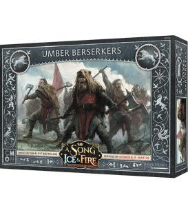 Canción de Hielo y Fuego: Berserkers Umber