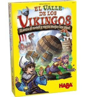 El Valle de los Vikingos