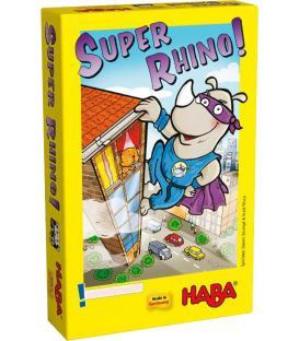 Super Rino / Rhino Hero (Català)