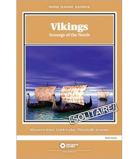 Vikings: Scourge of the North (Inglés)
