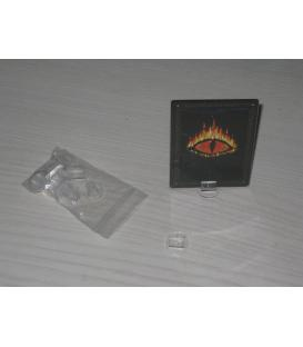 Bolsa 10 Peanas Transparentes (diam.20mm - altura 8mm)