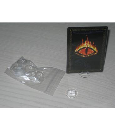 Bolsa 10 Peanas Transparentes (20mm)