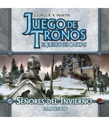 Juego de Tronos: Señores del Invierno