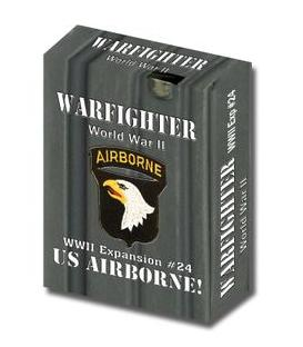Warfighter: US Airborne (Expansion 24)