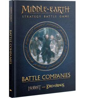 Middle-Earth Strategy Battle Game: Battle Companies (Inglés)