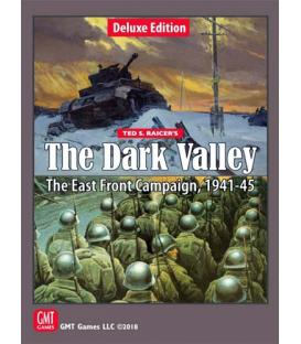The Dark Valley: The East Front Campaign, 1941-45 (Inglés)