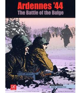 Ardennes '44: The Battle of the Bulge (3rd Printing) (Inglés)