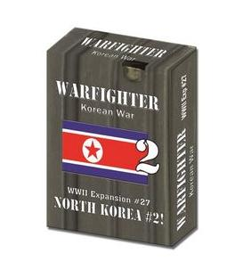 Warfighter: North Korea 2 (Expansion 27)