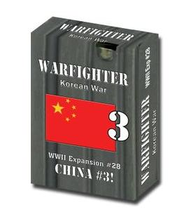 Warfighter: China 3 (Expansion 28)