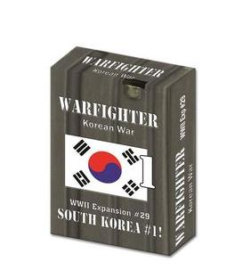 Warfighter: South Korea 1 (Expansion 29)