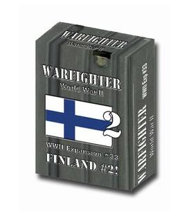 Warfighter: Finland 2 (Expansion 33)