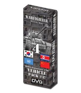 Warfighter: Vehicle Pack 4 (Expansion 39)