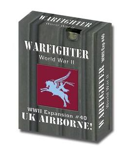 Warfighter: UK Airborne (Expansion 40)