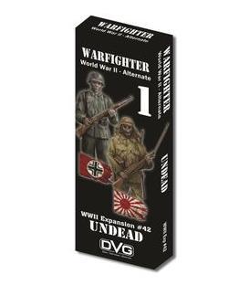 Warfighter: Undead (Expansion 42)