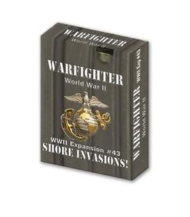 Warfighter: Shore Invasions (Expansion 43)