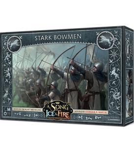 Canción de Hielo y Fuego: Arqueros Stark