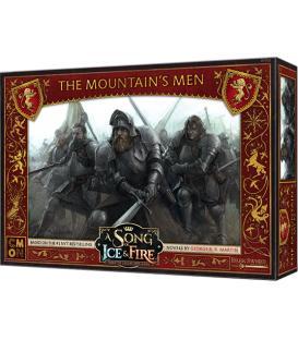 Canción de Hielo y Fuego: Hombres de la Montaña