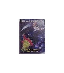Gallactic Empires - Basic Deck C